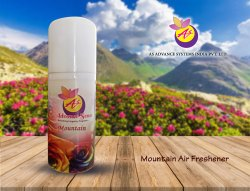 Mountain Air Freshener