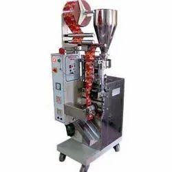 Semi - Automatic Nam-keen Processing Plant