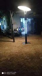 Marble Lamp Post