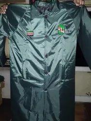 Army Nys Raincoat