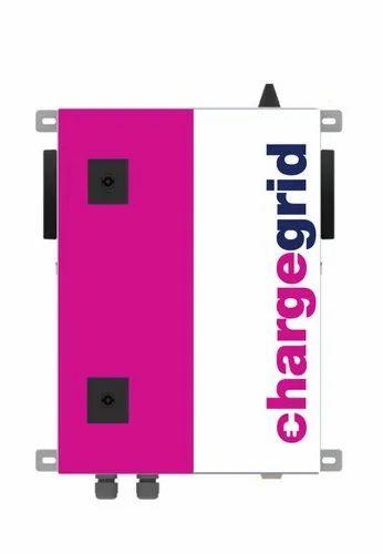 EV charging station ChargeGrid Prime