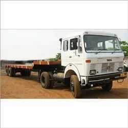 Trailer Transport Services, Hydraulic Trailers