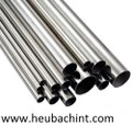 Aluminium 1000 Pipes