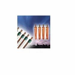 Maintenance Free Earthing Electrodes Manufacturers