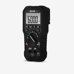 TRMS Digital Multimeter with Non-contact Voltage FLIR DM62