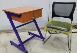Kids Study Table And Chair Set