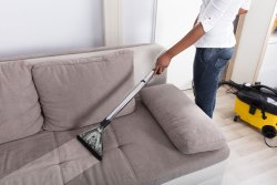 Sofa Shampooing Cleaning Services