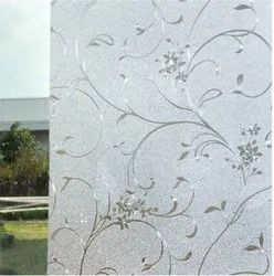 Window PVC Glass Film