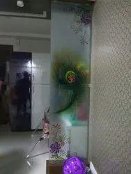 Morpankh Printed Glass