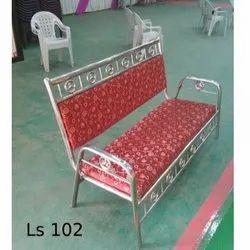 3 Seater Banquet Chair
