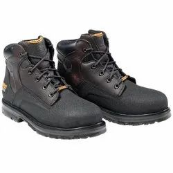 ISI Mark Certification For Protective Footwear