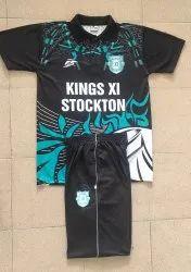Sublimation Cricket Dress