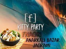 kitty party, Bollywood, Jagraon