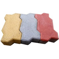 ARKON Zigzag Concrete Paver Blocks