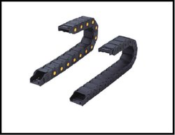 Close Type Drag Chain - 25x57