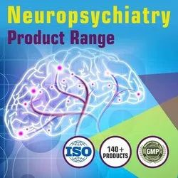 NEURO PSYCHIATRY PCD PHARMA FRANCHISE