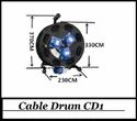 Cable Drum CD1