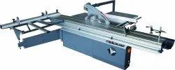 Three T90 Sliding Table Panel Saw Machine, 8000 Rpm, Size/Dimension: 415 X 3200 Mm