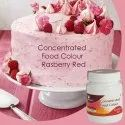 Blossom Raspberry Red Concentrated Food Colour