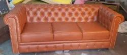 Zester Three Seater Sofa