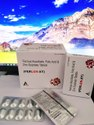 Ferrous Ascorbate Folic Acid and Zinc Tablet