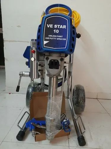 Star 10 Electric Airless Paint Sprayer