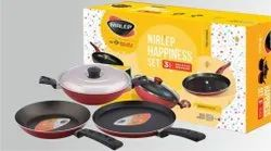 Nirlep Cookware Gift Sets 10 SS