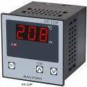 Multispan Temperature Meter
