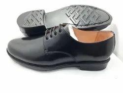 Army Officer Leather Shoe