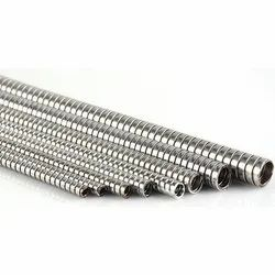 Stainless Steel Square Locked Conduits