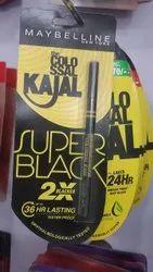 Maybelline Super Black Kajal