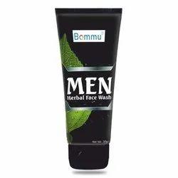 Men Herbal Face Wash