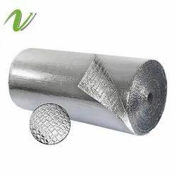 Aluminum Foil Air Bubble Insulation Sheet