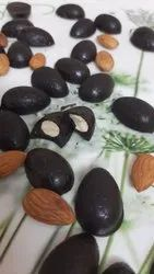 Gifting Chocolate Covered Almond