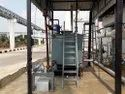 Furnace Oil Cleaning System