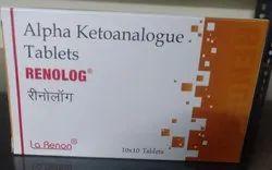 Renalog Tablet