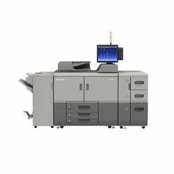 Pro-8100S Ricoh Pro-8300S B&W Production Printer