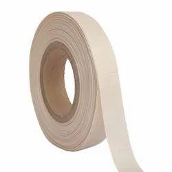 Gross Grain - Dark Cream Ribbons 25mm/1''inch Gross Grain Ribbon 20mtr Length