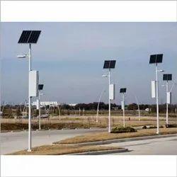 Solar Road Light Installation Services