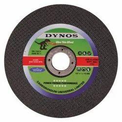 Dynos 107 mm Dynos Ultra Thinwheel