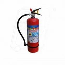 Fire Extinguishers Refilling Machine