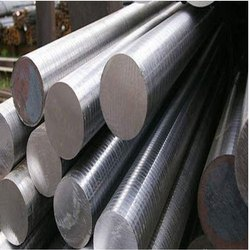 201 Stainless Steel Round Bar