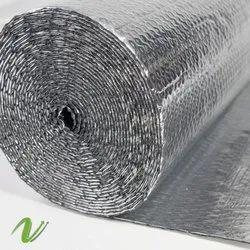 Building Roof Aluminum Foil Insulation Material