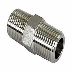 Stainless Steel Nipple Pipe Fittings