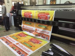 Eco Solvent Printing Service, in Channai