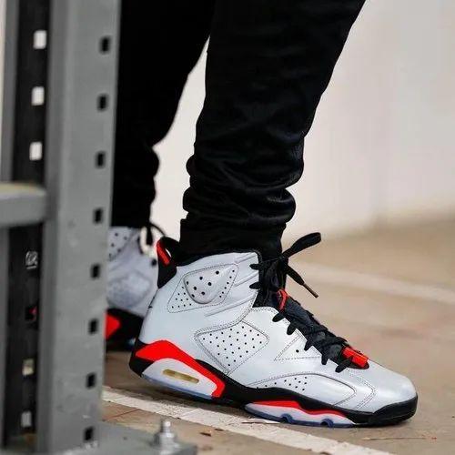 Men Running Shoes Jordan Shoe Size 6 10 Rs 3300 Pair Inworth Id 22864592133