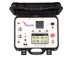 Fully Automatic Transformer Winding Resistance Tester