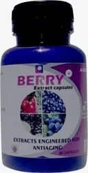 Herbal Four Berry Capsules