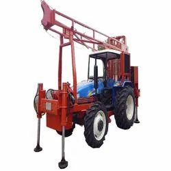 CDR 150 Soil Investigation Drilling Rig