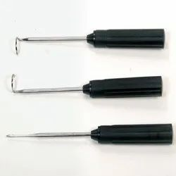 Stainless Steel Nande Needle, Size: 29 G